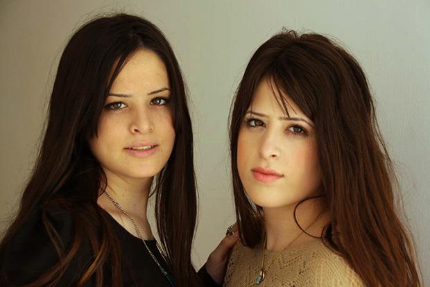 תמונה של אחיות