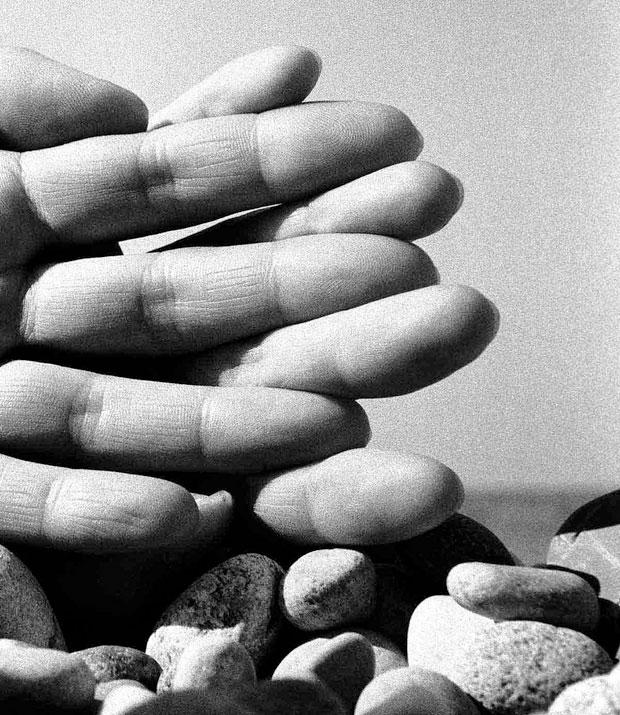 אצבעות-ביל-ברנדט