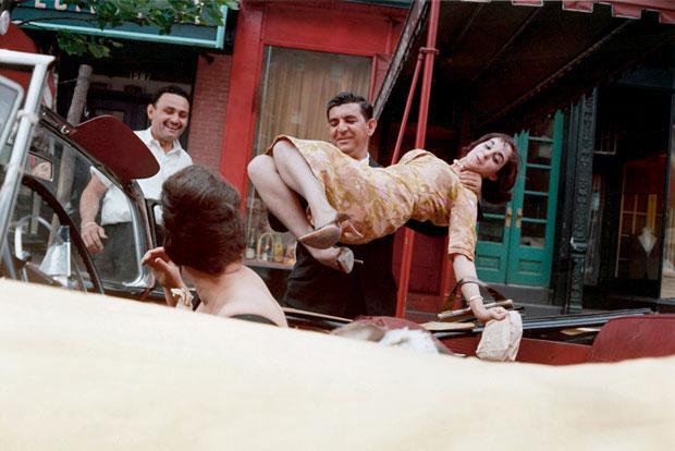 ג'ואל-מאיירוביץ-ניו-יורק-1963