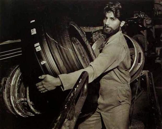 כריס-קיליפ-פירלי-1988מאמר בבלוג של צילום בעם