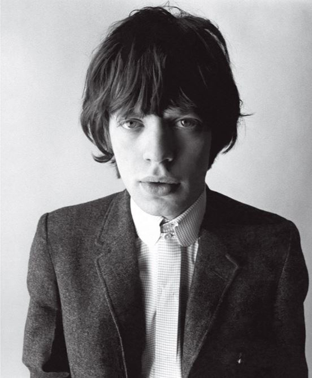 מיק-ג'אגר,-צילום-דיוויד-ביילי-1964