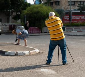 קורס צילום למתחילים בחיפה | סדנת צילום למתחילים בחיפה