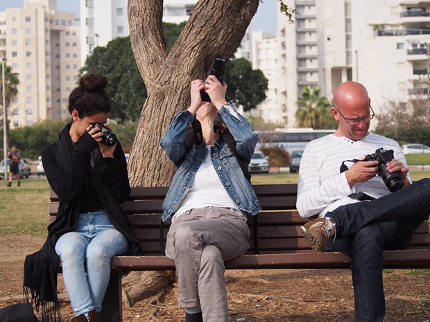 קורס-צילום-תל-אביב-בספורטק