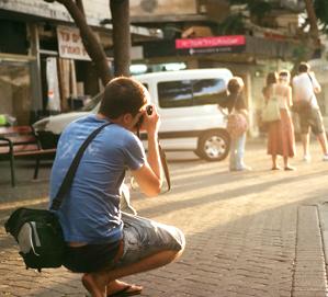קורס צילום בנצרת | סדנת צילום בנצרת