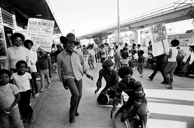 1968,-Oakland,-California, צילום - סטפן שיימס, פולריס
