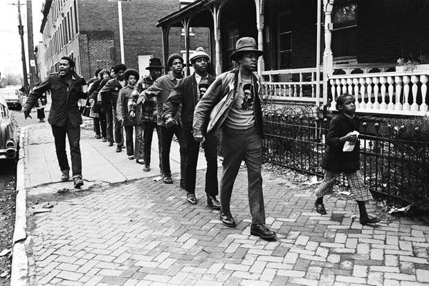 1970,-Boston,-Massachusetts, צילום סטפן שיימס פולריס
