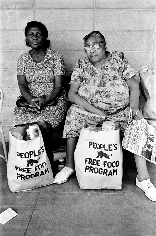 1971,-Oakland,-California, צילום - סטפן שיימס / פולריס