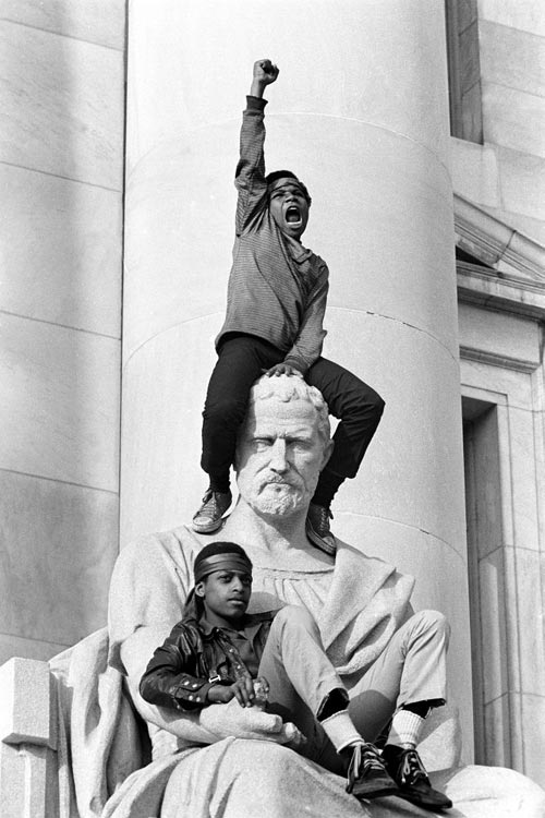 1971,-Oakland,-California2, סטפן שיימס/פולריס