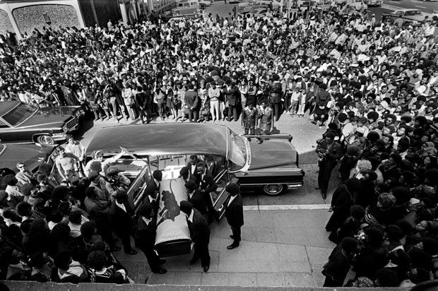 1971,-Oakland,-California3, צילום - סטפן שיימס/ פולריס
