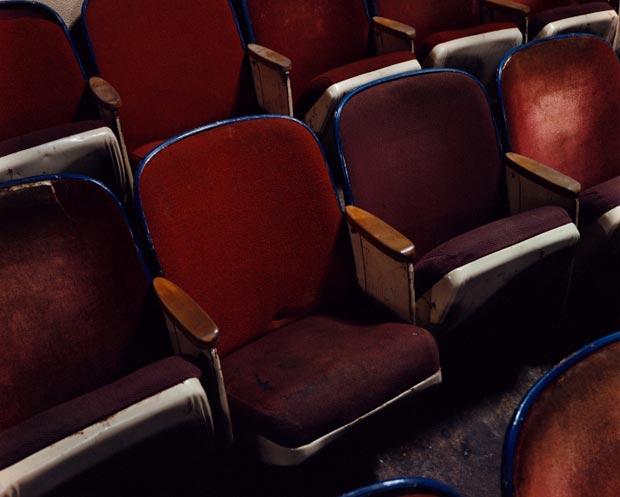 Aisle-2,-Row-3,-Seat-5,-Texas-Theatre,-231-West-Jefferson-Boulevard,-Dallas,-Texas,-November-1993