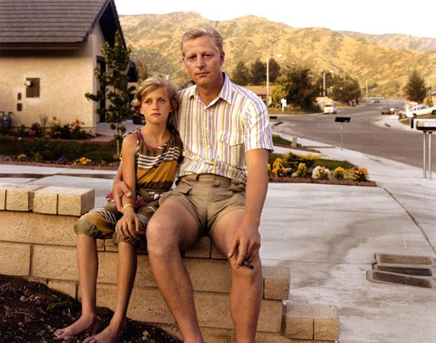Canyon-Country,-California,-June,-1983