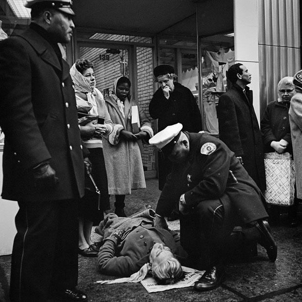 December-21,-1961.-Chicago,-IL-ויויאן-מאייר