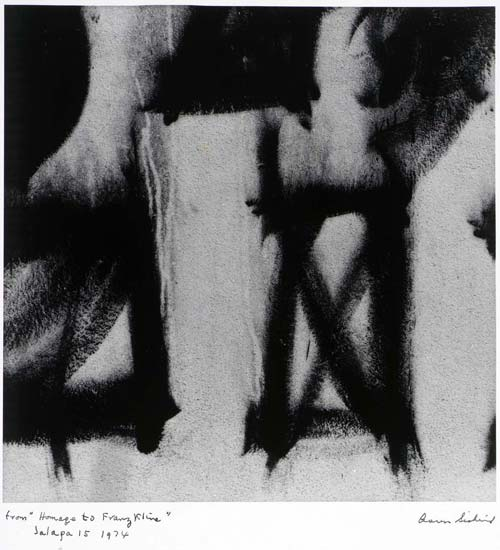 Jalapa-15-1974,-from-the-series-Homage-to-Franz-Kline
