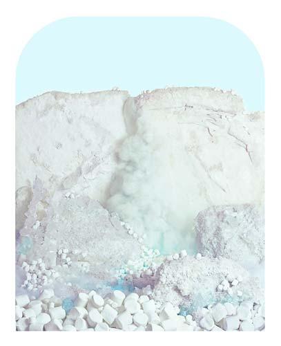 Marshmallow-Chasm