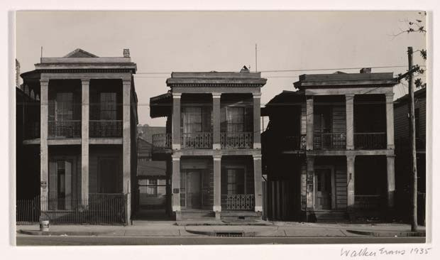 New-Orleans-Houses,-1935