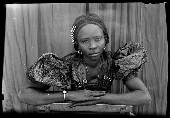 Seydou-Keïta, סיידו קייטה