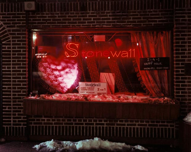 The-Stonewall-Inn,-53-Christopher-Street,-New-York,-February-1994