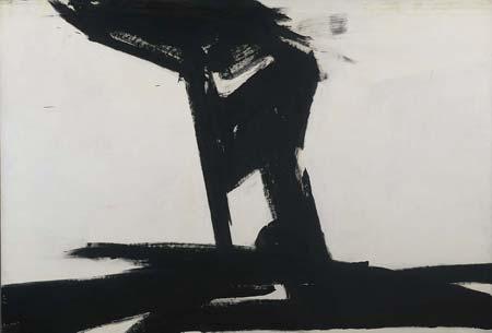 Untitled-1961-Franz-kline