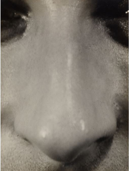 Aenne-Biermann-Nose-1929