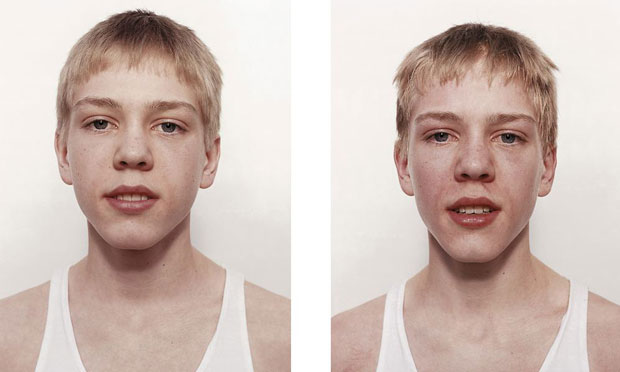 Nicolai HOWALT BOXER # 41 2000