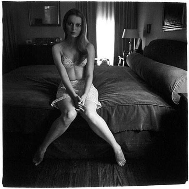 מיה פארו, 1964.