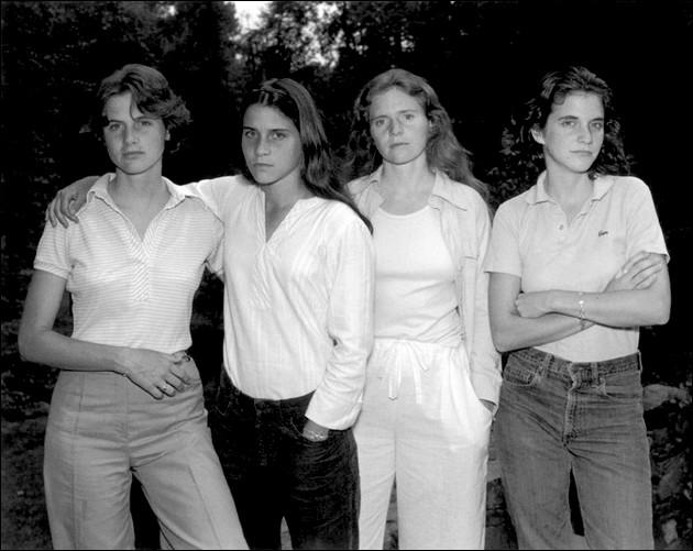 האחיות בראון, 1975