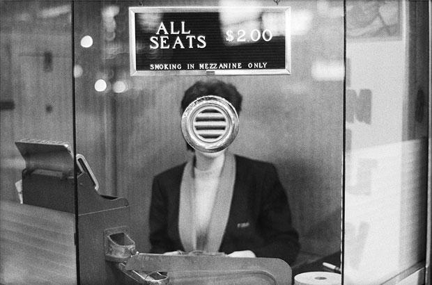 times-square-1963-ג'ואל-מאיירוביץ